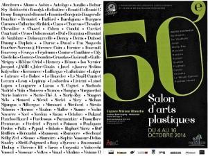 50e Salon de Chatillon